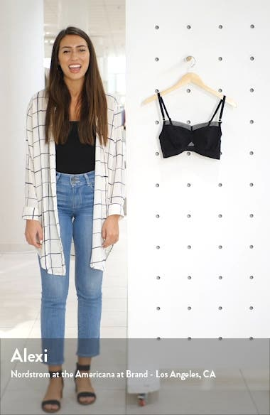 Between the Lines Full Coverage Bralette, sales video thumbnail