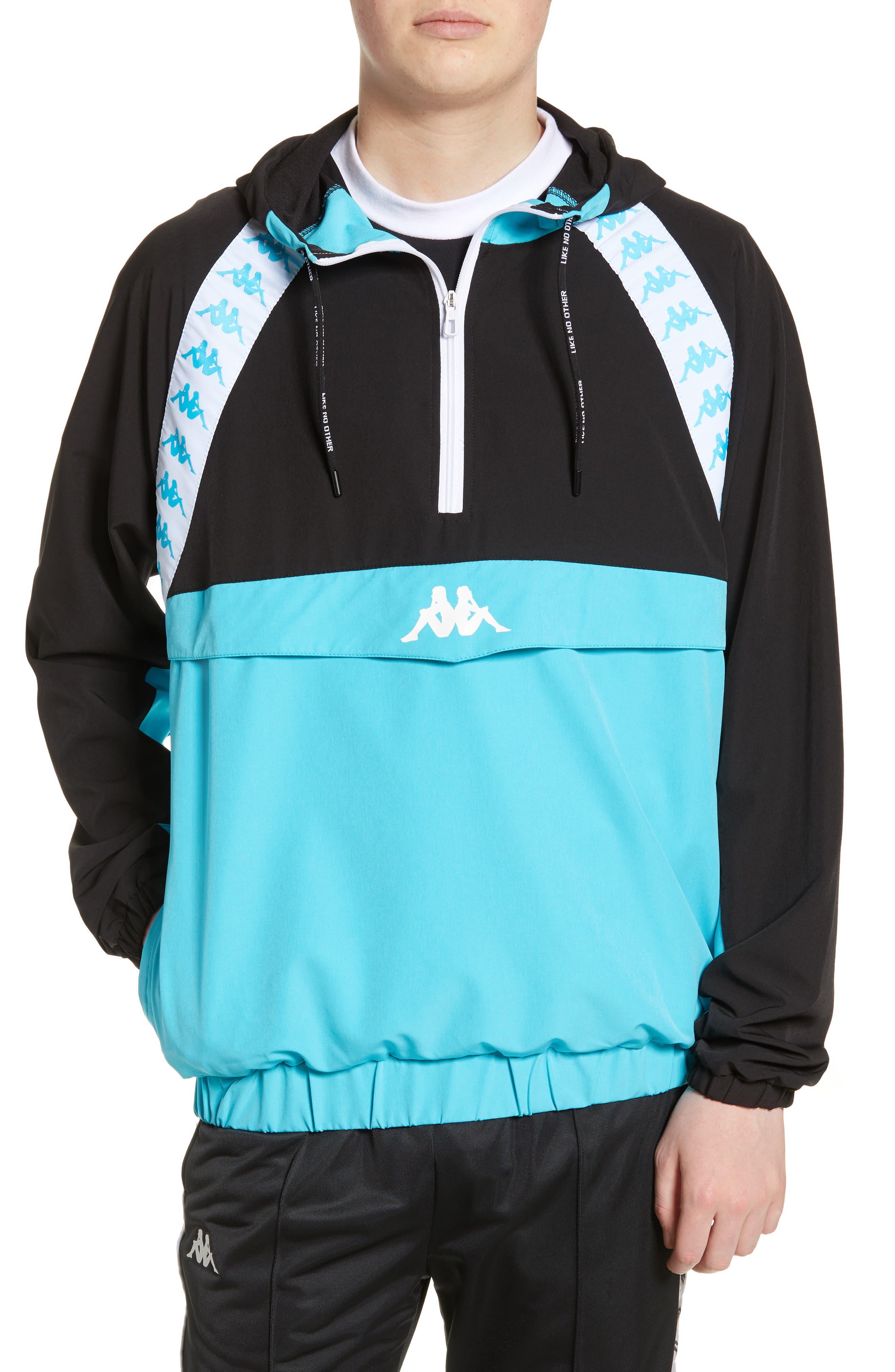 Kappa Bakit Jacket Windbreaker