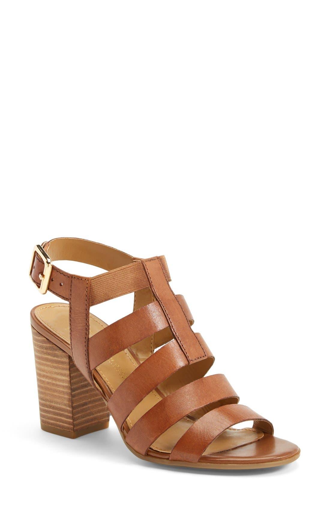 ,                             'Montage' Leather Sandal,                             Main thumbnail 9, color,                             200