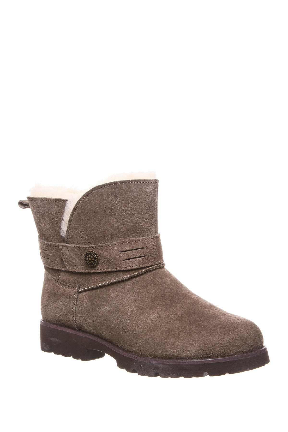 Image of BEARPAW Wellston Ankle Boot