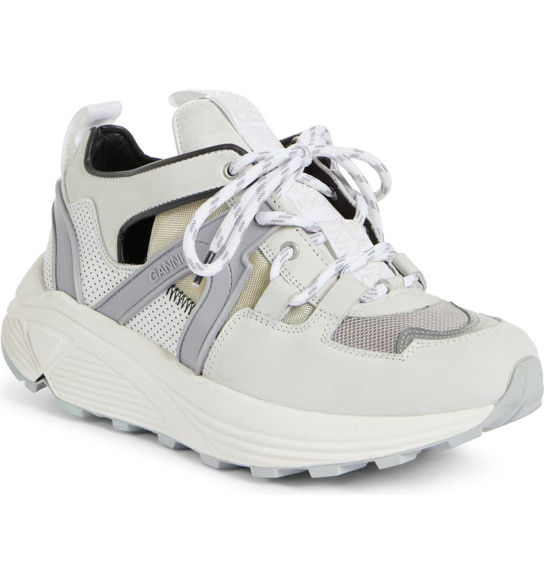 e75618a5896 Tech Sneaker, Main, color, BRIGHT WHITE