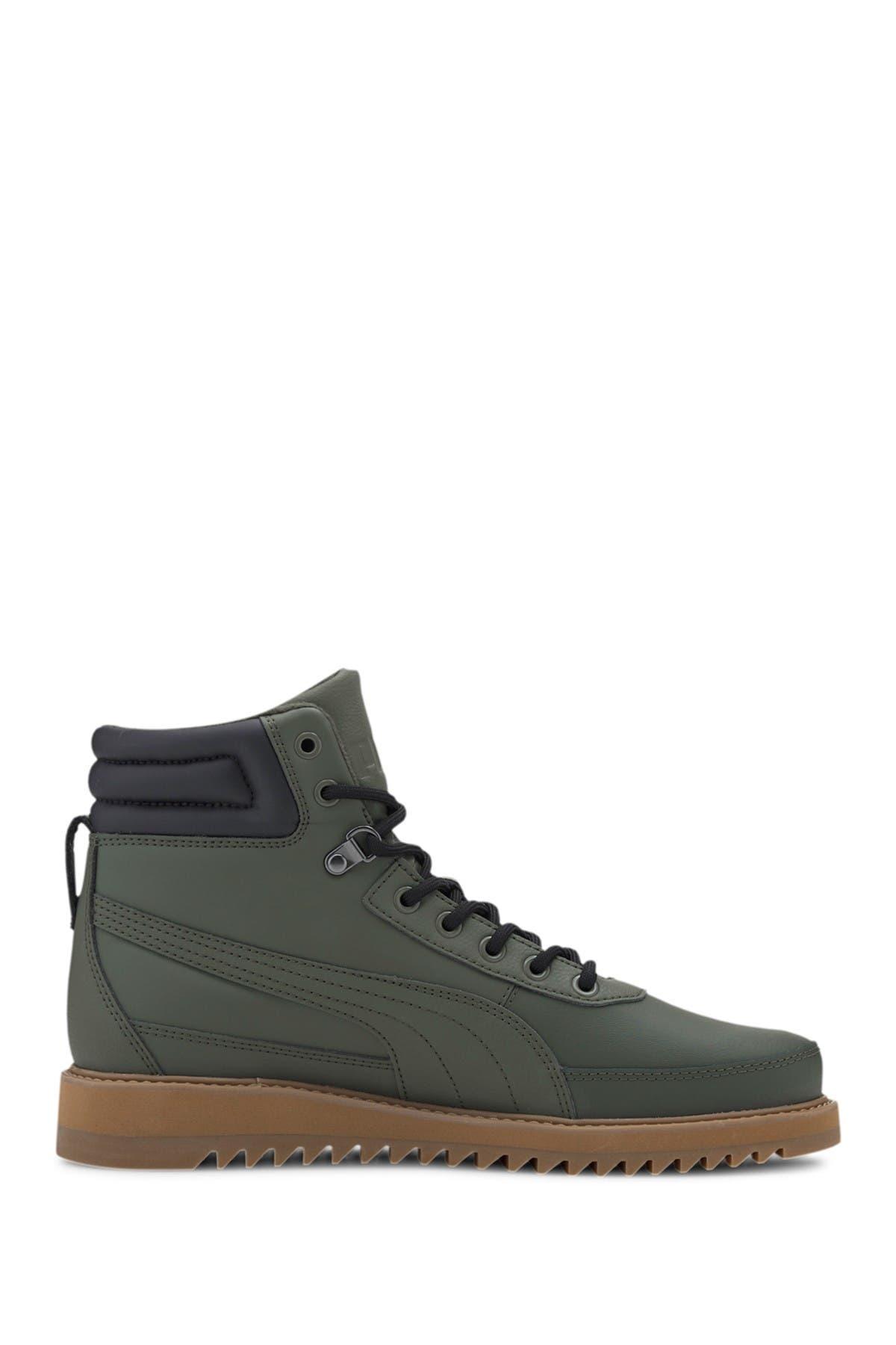 Image of PUMA Desierto V2 Sneaker