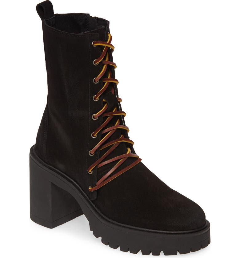 FREE PEOPLE Dylan Bootie, Main, color, 001