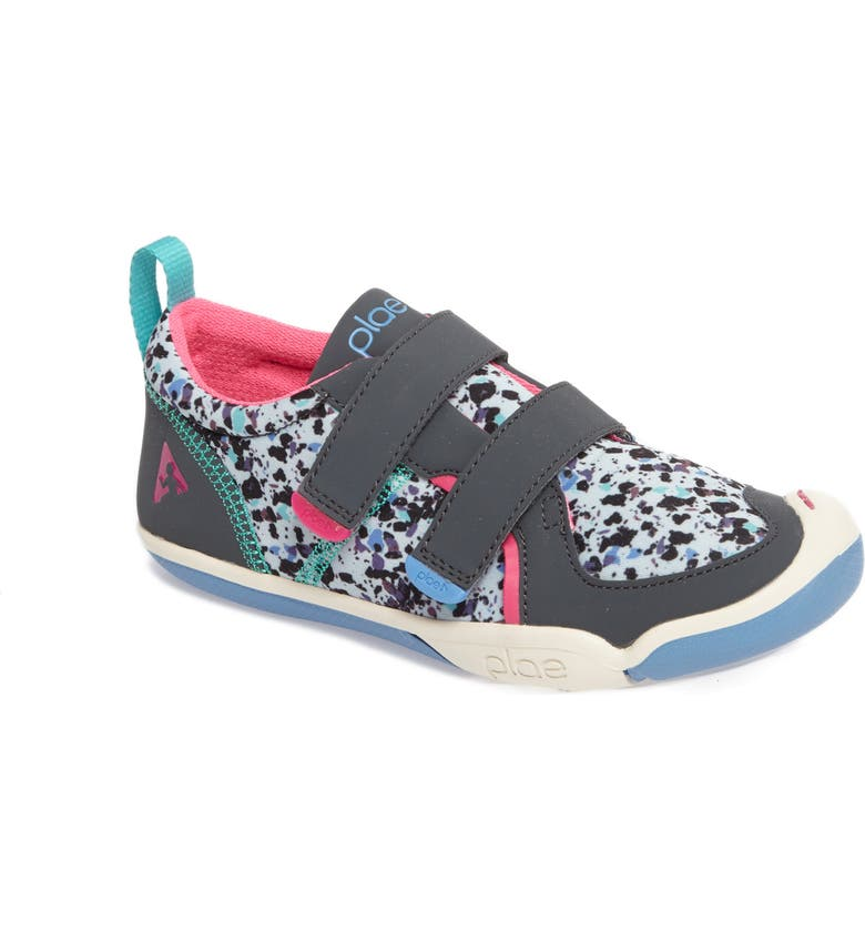 PLAE Ty Sneaker, Main, color, STARDUST BLUE