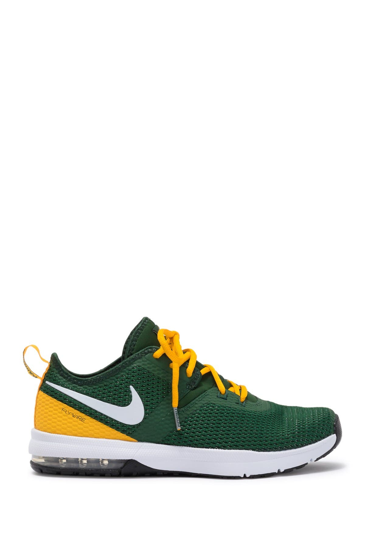 Air Max Typha 2 NFL Green Bay Packers
