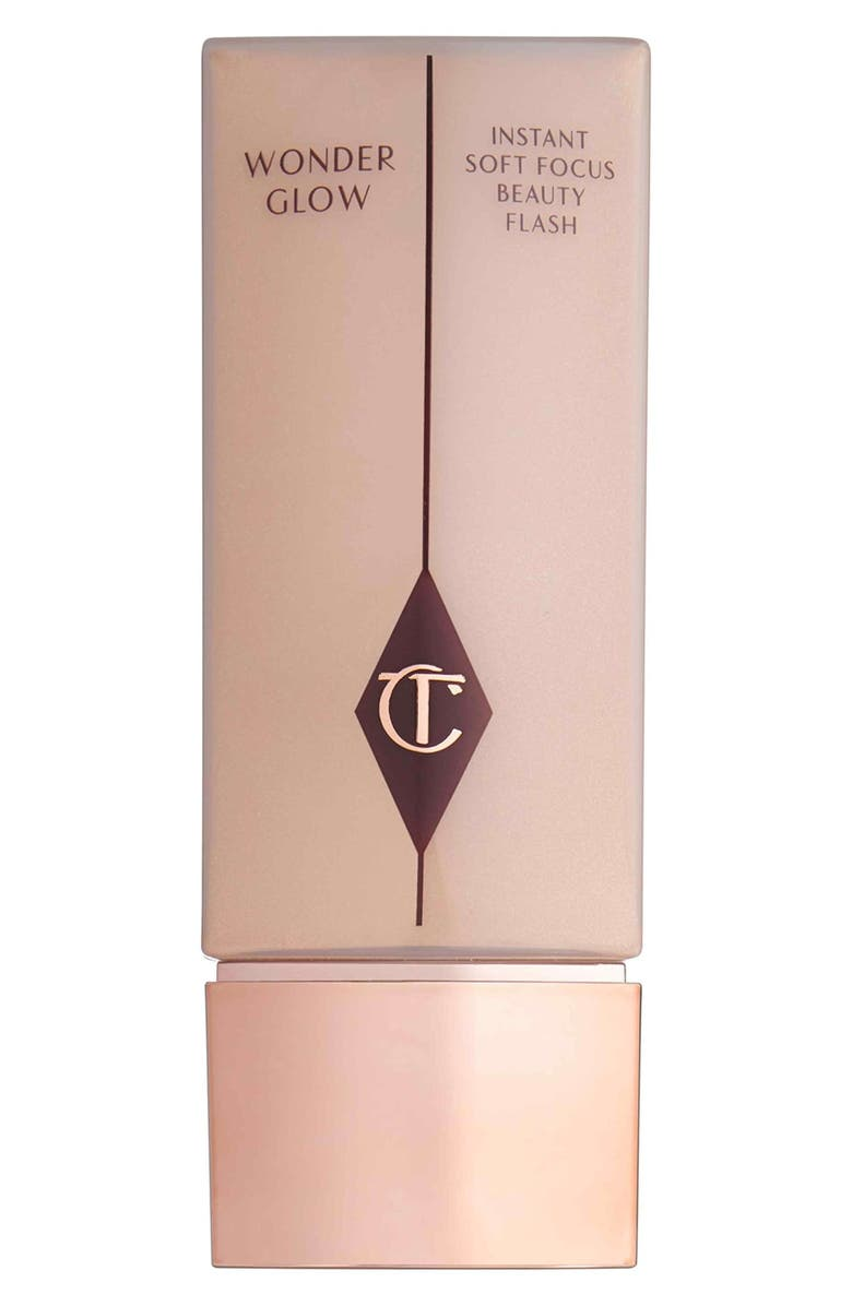 CHARLOTTE TILBURY Wonderglow Face Primer, Main, color, NO COLOR