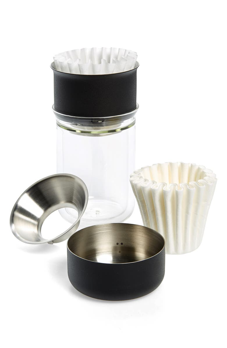 FELLOW Stagg [X] Pour Over Set, Main, color, 001