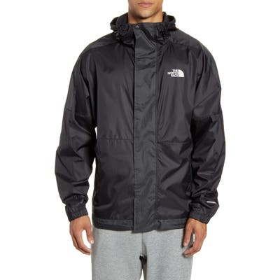 The North Face Yung Blade Windwall Jacket, Black