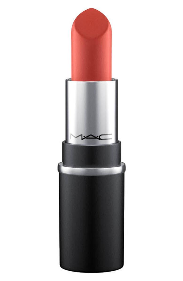 MAC COSMETICS MAC Mini MAC Lipstick, Main, color, CHILI M