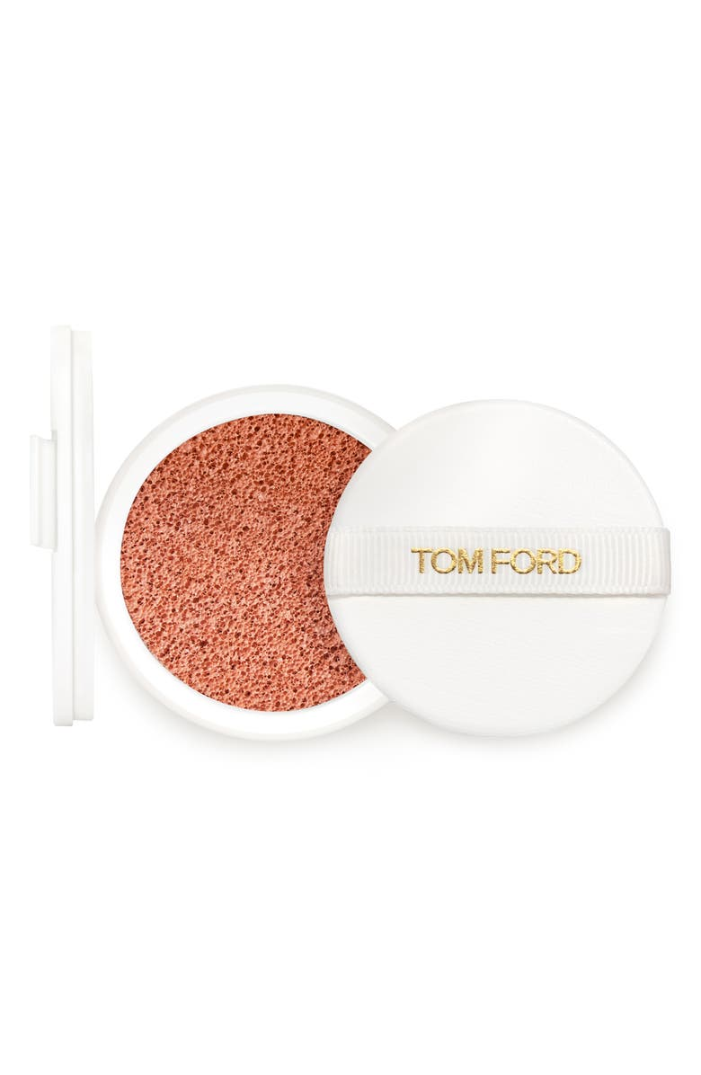 TOM FORD Soleil Tone Up SPF 45 Hydrating Cushion Compact Refill, Main, color, 2 PINK GLOW