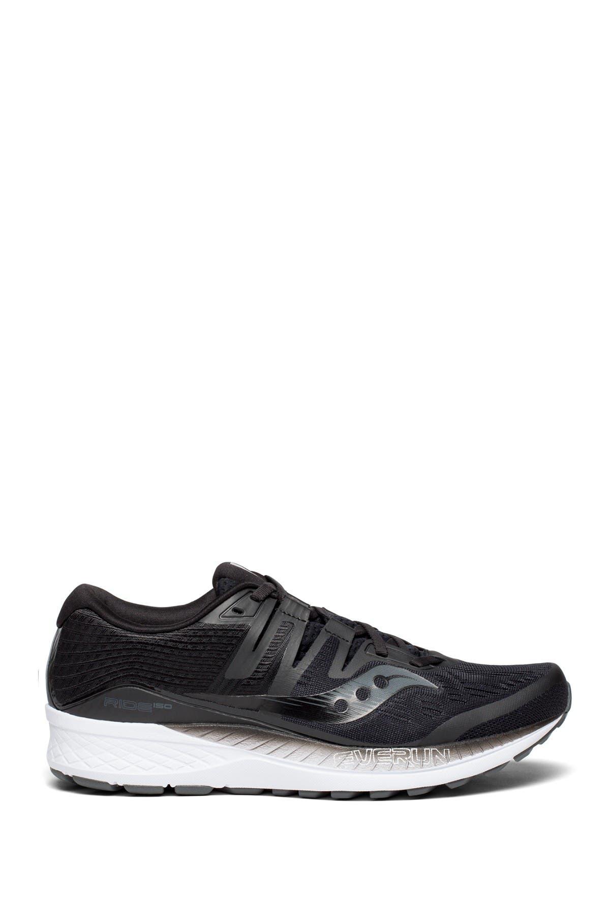 Saucony | Ride ISO Running Shoe - Wide