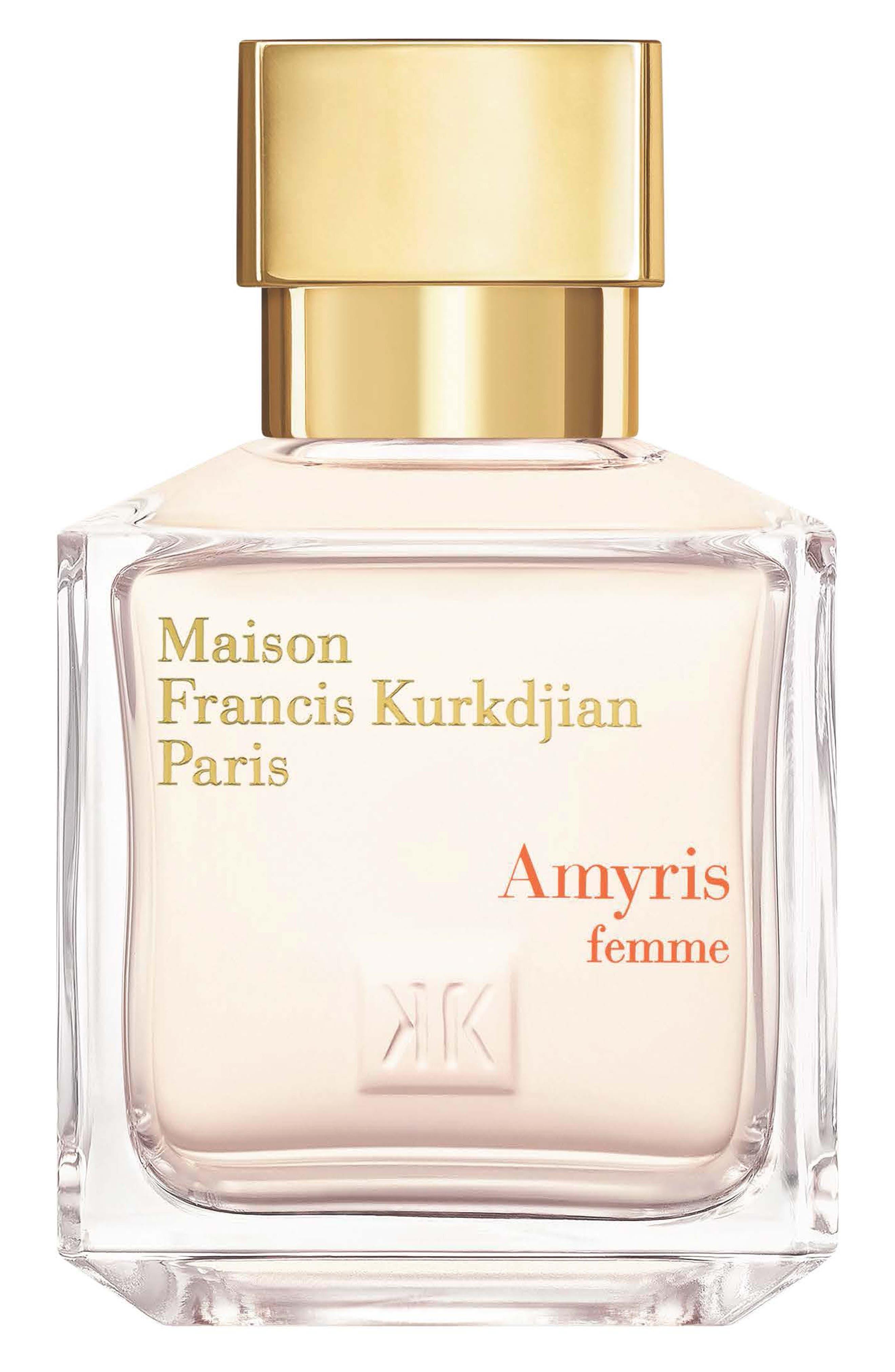 Paris Amyris Femme Eau De Parfum