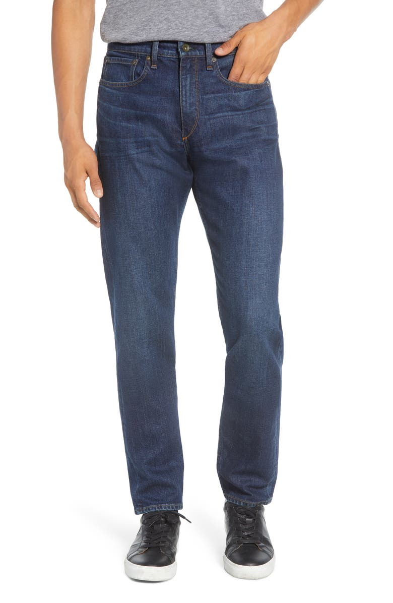 RAG & BONE Fit 2 Slim Fit Jeans, Main, color, HIGHLAND
