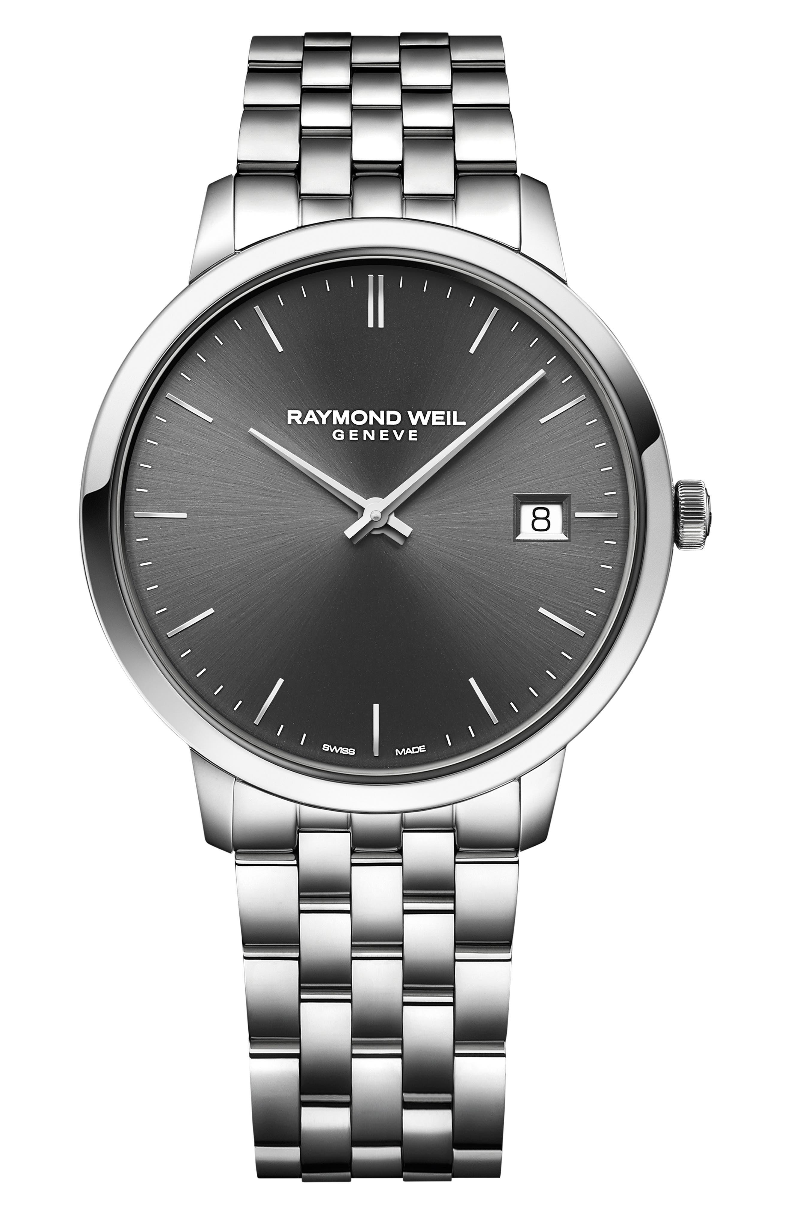 ,                             Toccata Bracelet Watch, 42mm,                             Main thumbnail 2, color,                             041