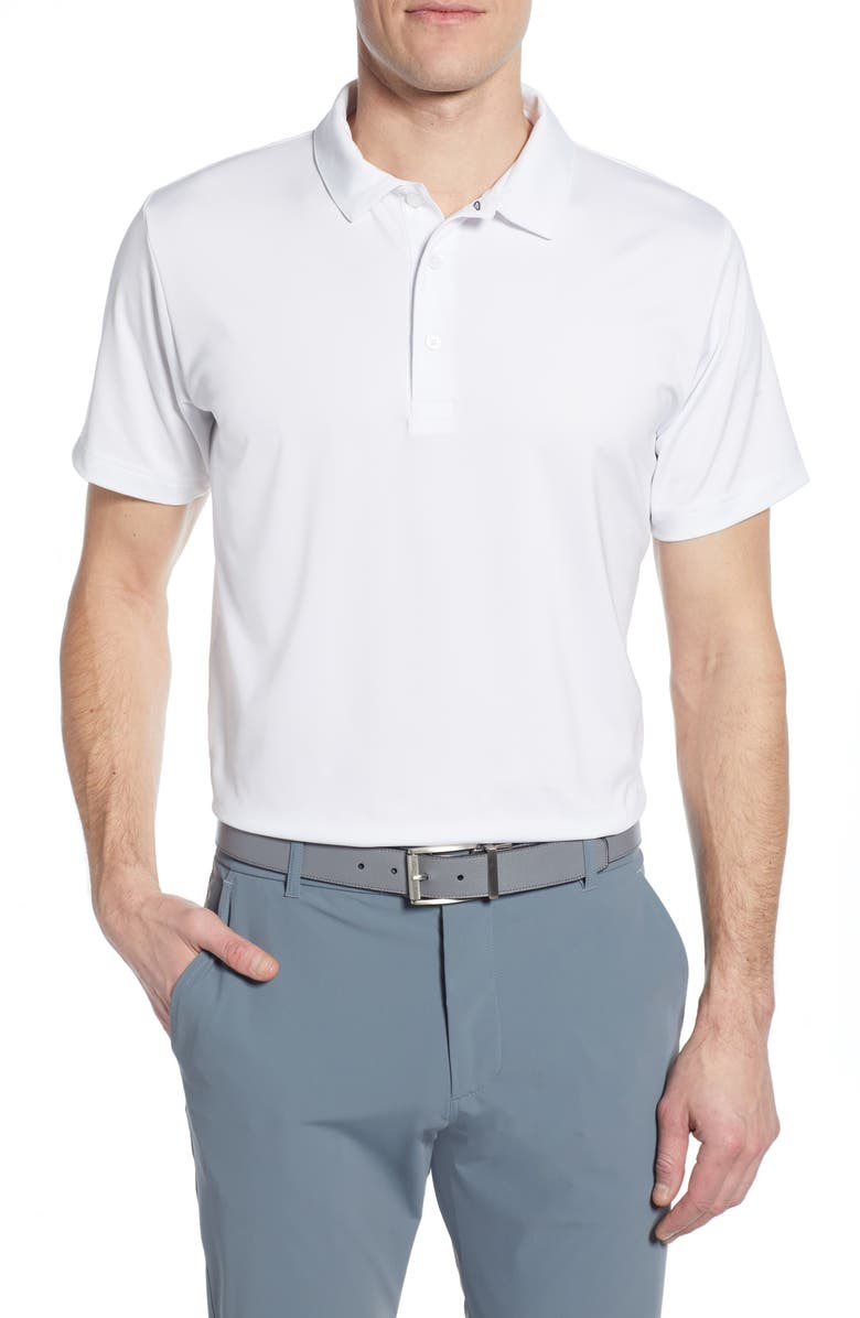 Mizzen Main Phil Mickelson Performance Golf Polo