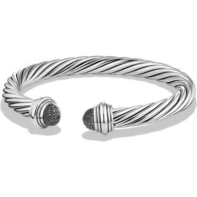 David Yurman Cable Classics Bracelet, 7mm