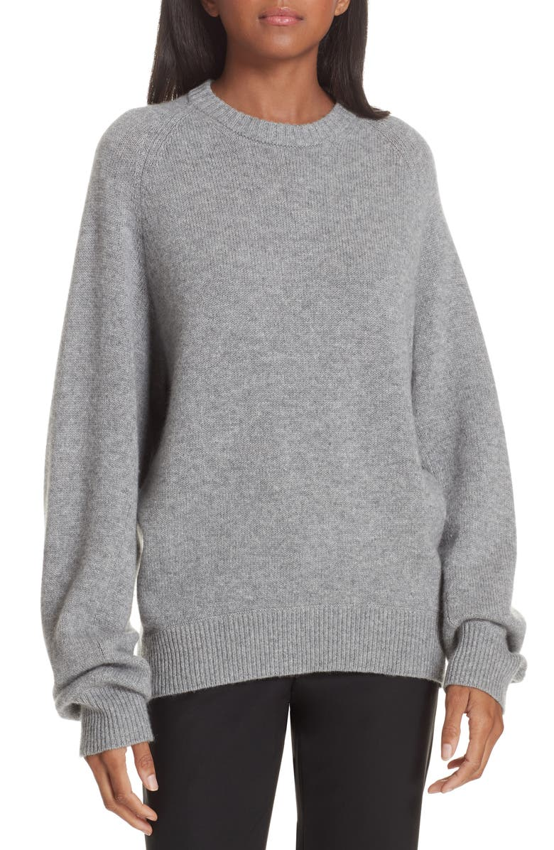 THEORY Cashmere Sweater, Main, color, 020