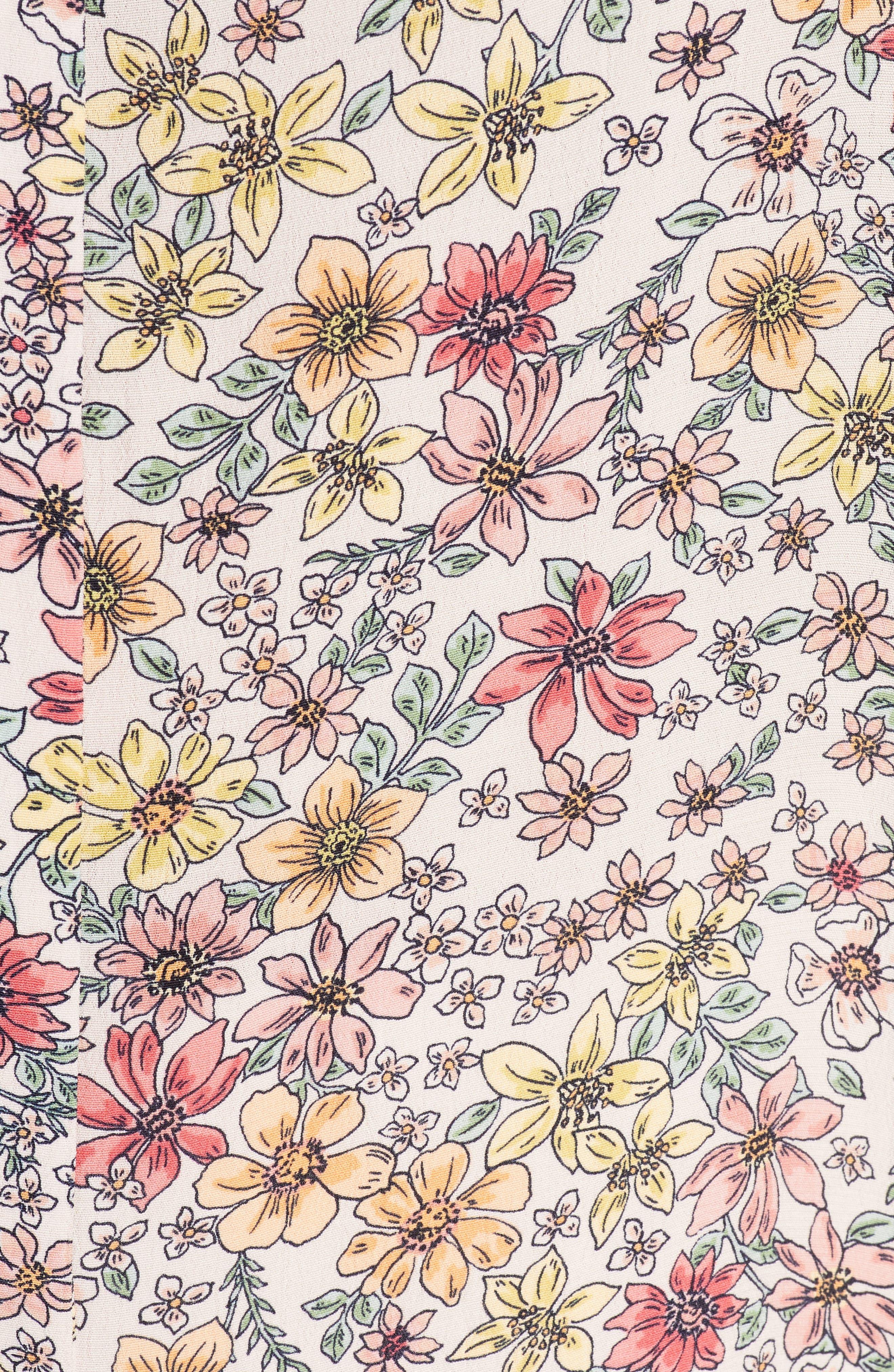 ,                             Craft Floral Shell,                             Alternate thumbnail 5, color,                             SPRG FSTVL