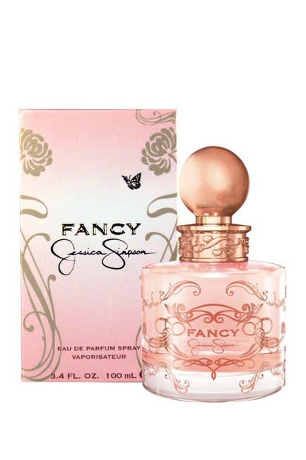 Image of Jessica Simpson Women's Fancy Eau de Parfum Spray - 3.4 fl. oz.