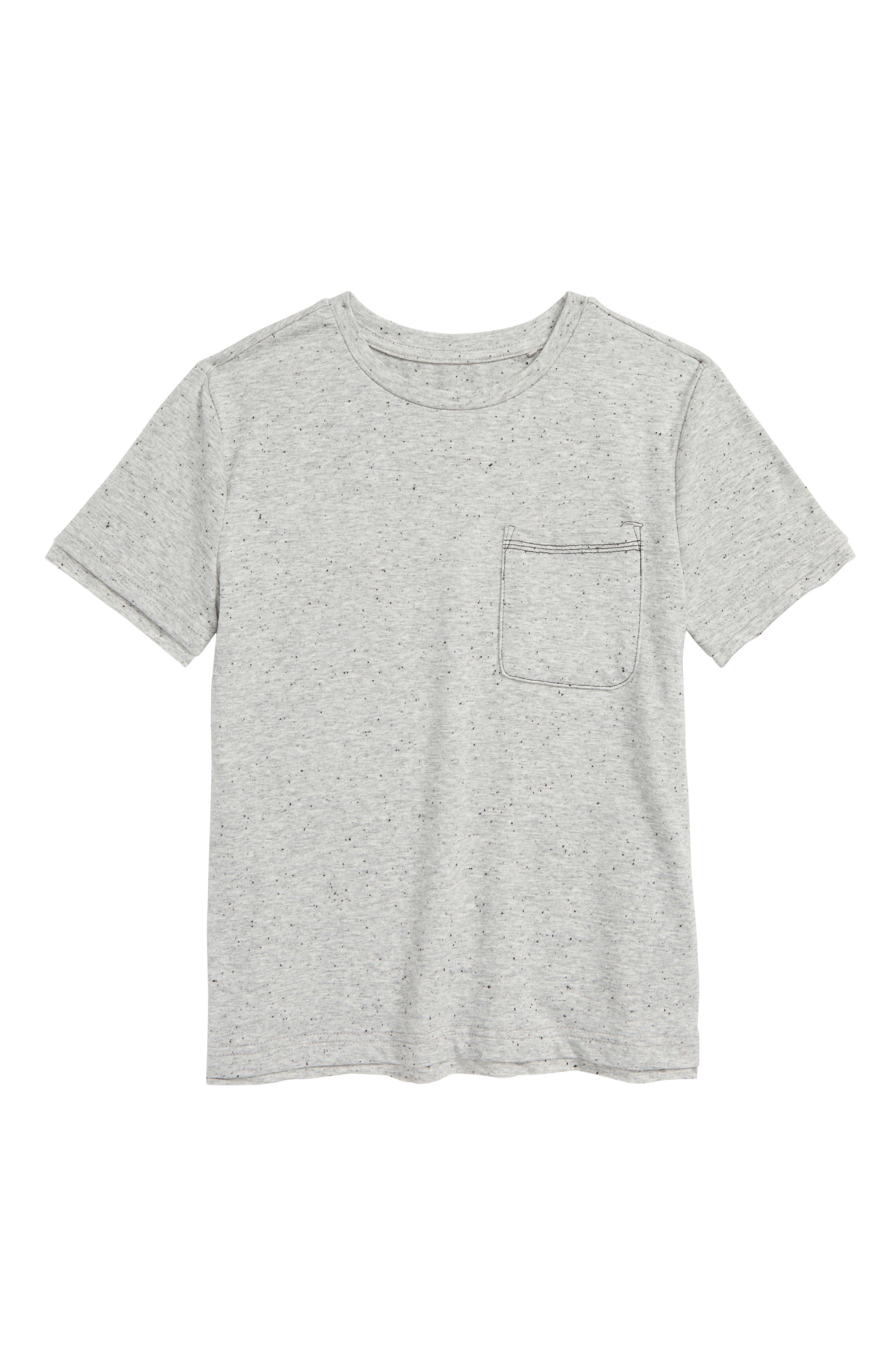 Image of HUDSON Jeans Pocket T-Shirt