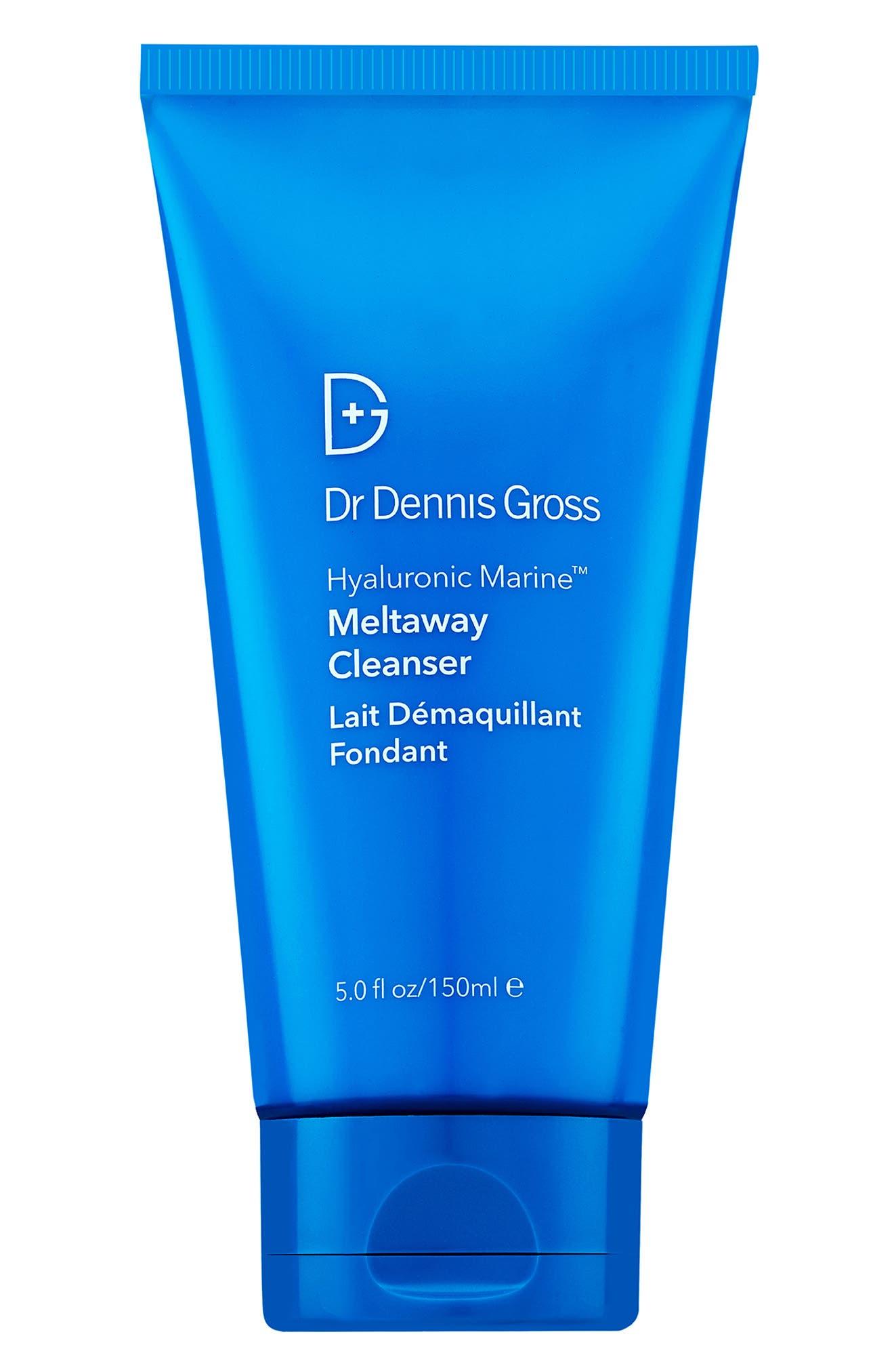 Skincare Hyaluronic Marine(TM) Meltaway Cleanser