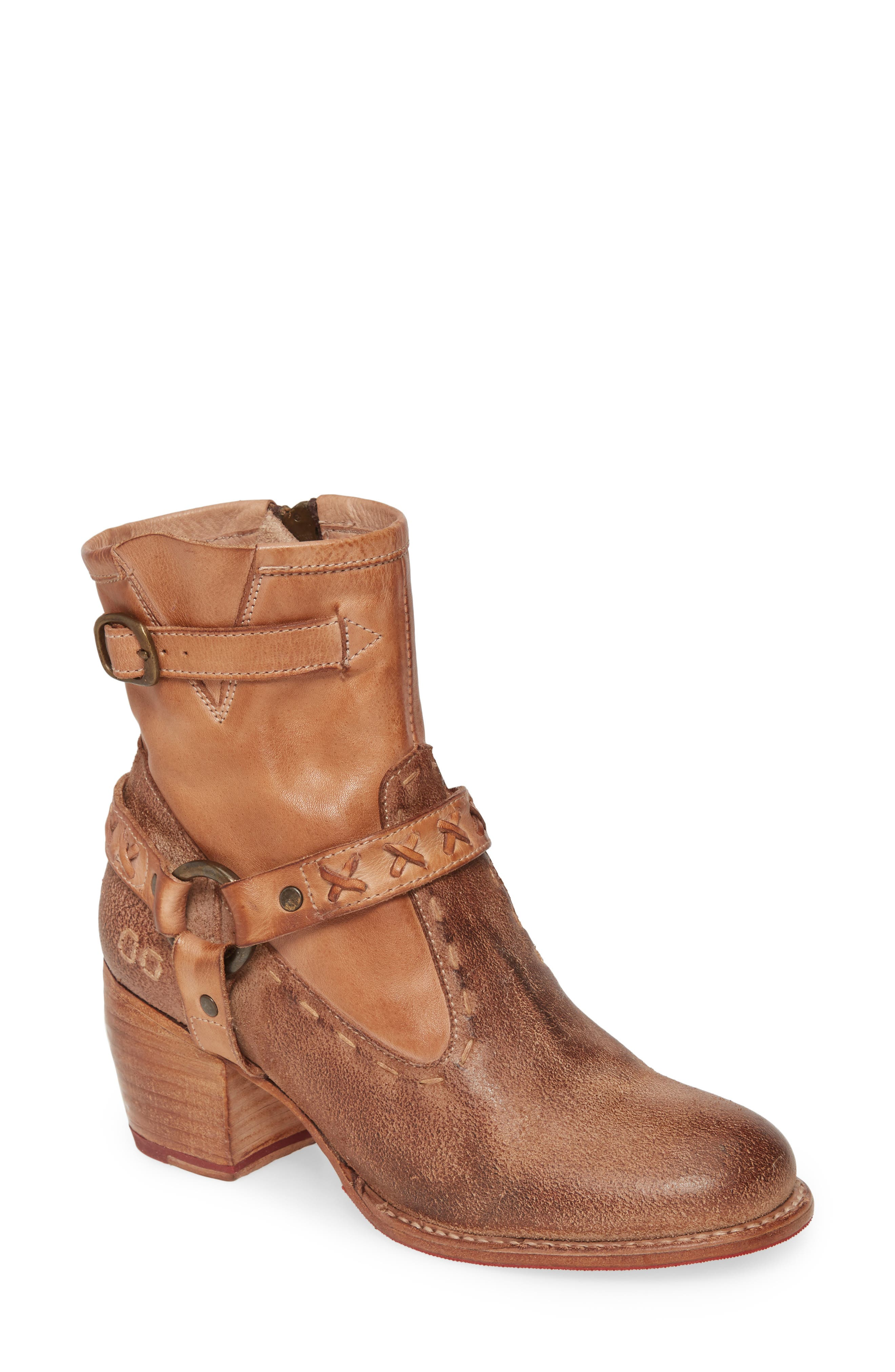 Octane 2 Western Boot