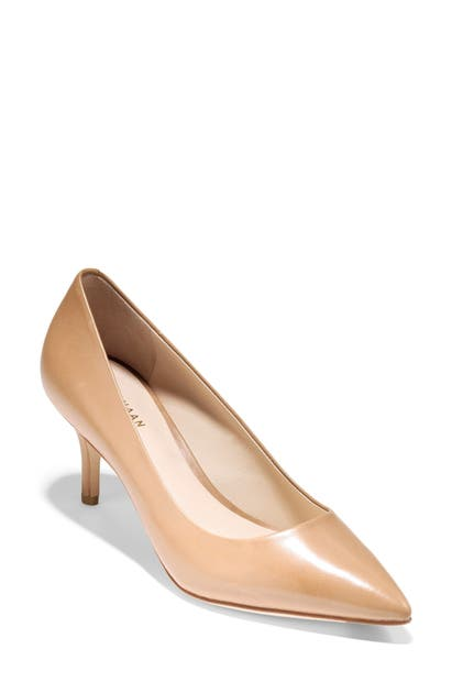Cole Haan Pumps VESTA KITTEN HEEL PUMP