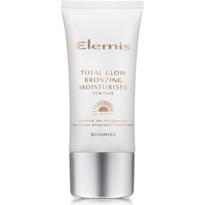 Elemis Total Glow Bronzing Moisturizer For Face