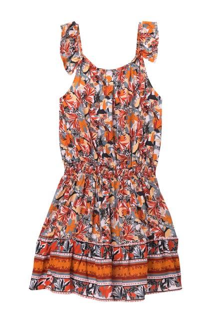 Image of Maaji Birds Eye View Dress