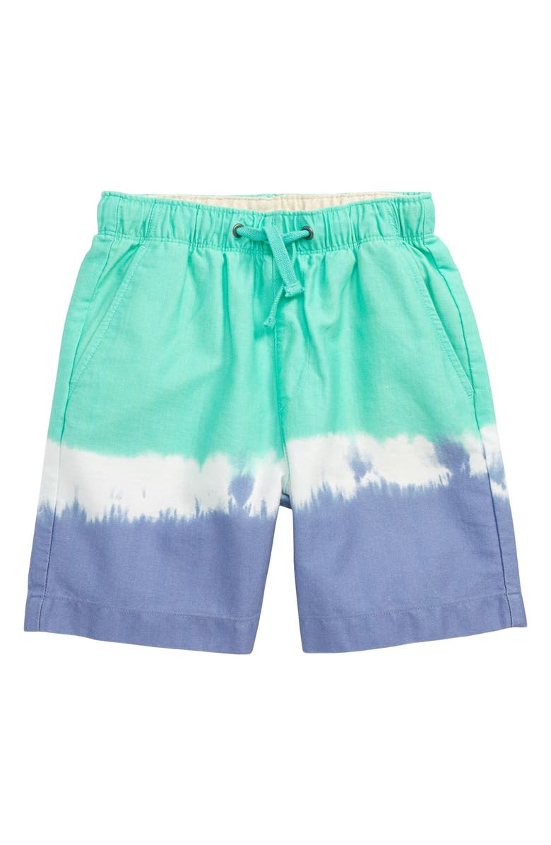 CREWCUTS BY J.CREW Pull-On Dock Shorts, Main, color, 440