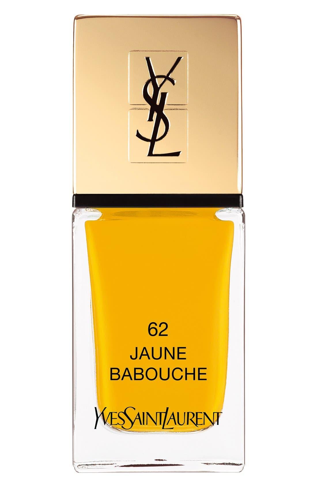 ,                             La Laque Couture Nail Lacquer,                             Main thumbnail 88, color,                             701