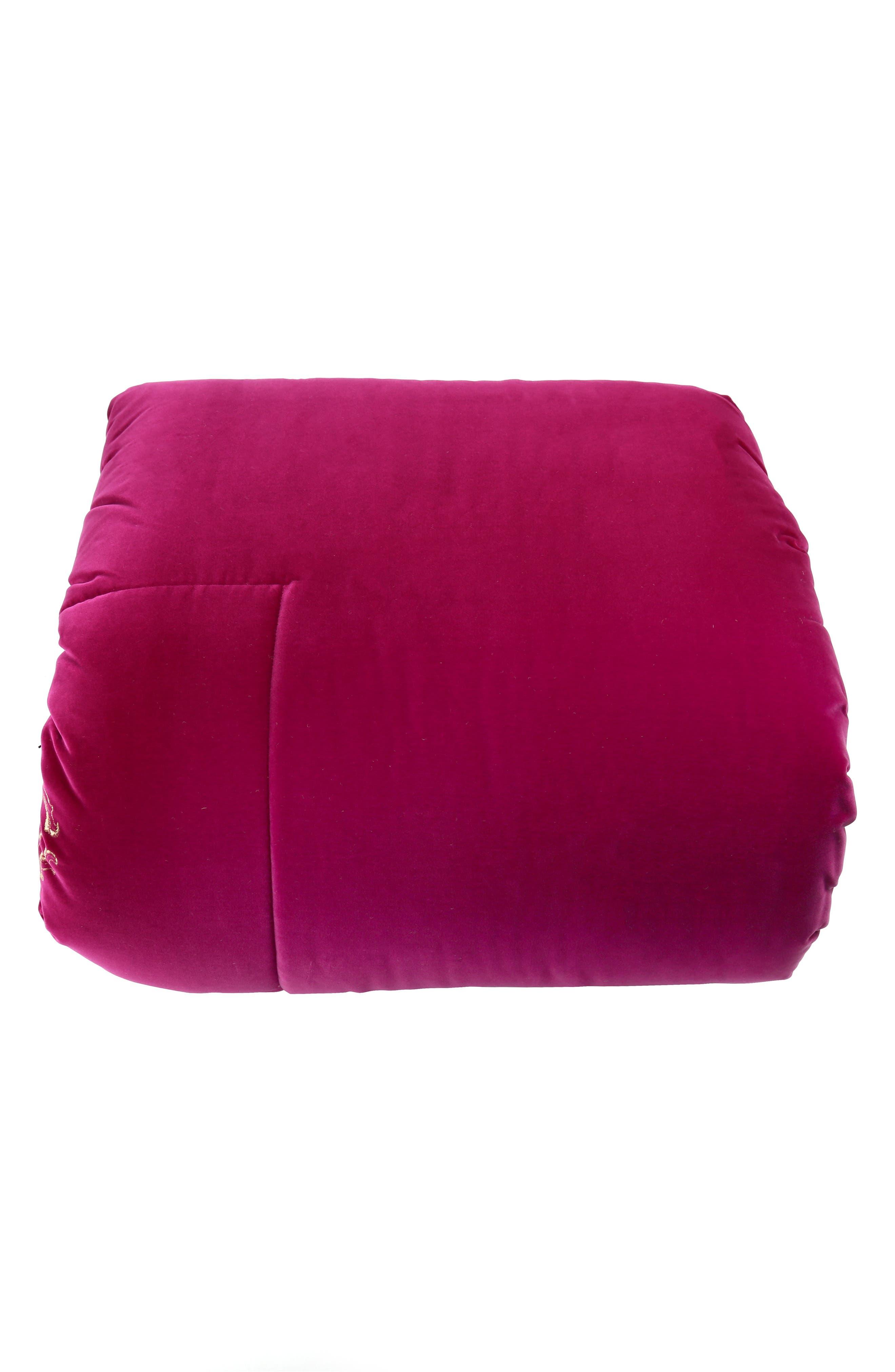 Roberto Cavalli Venezia Silk Comforter