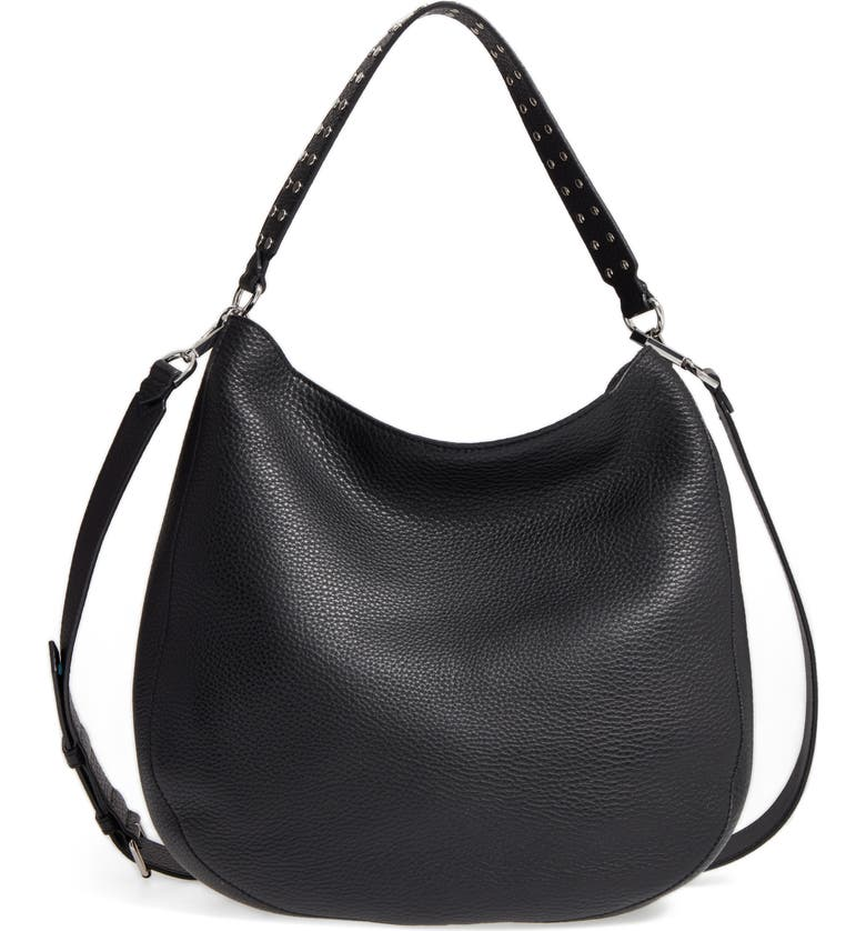 61010439026 Rebecca Minkoff Unlined Convertible Leather Hobo (Nordstrom ...