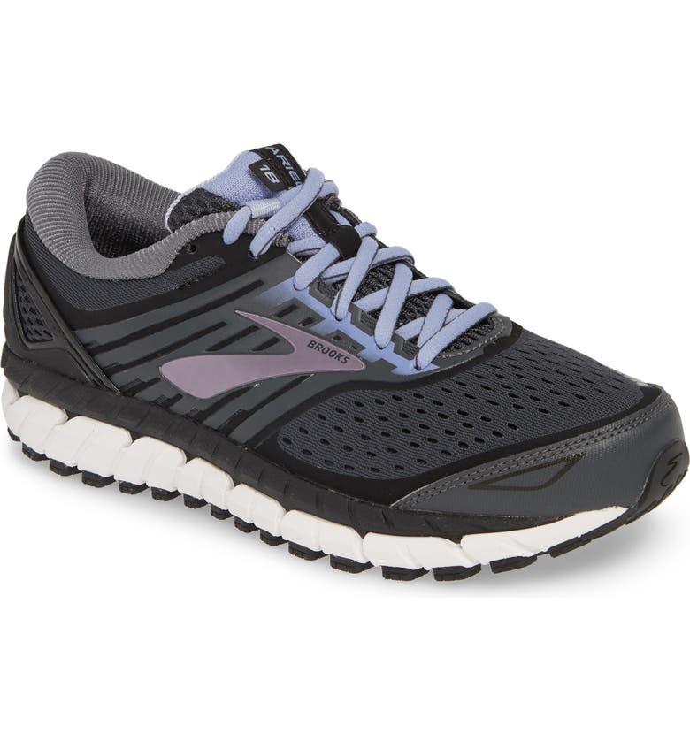 BROOKS Ariel 18 Running Shoe, Main, color, 001