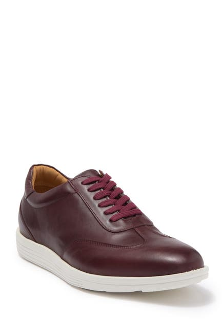 Image of Marc Joseph New York Somerset Leather Sneaker
