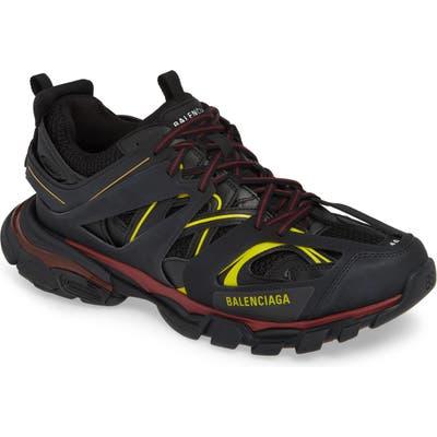 Balenciaga Track Sneaker, US / 44EU - Black