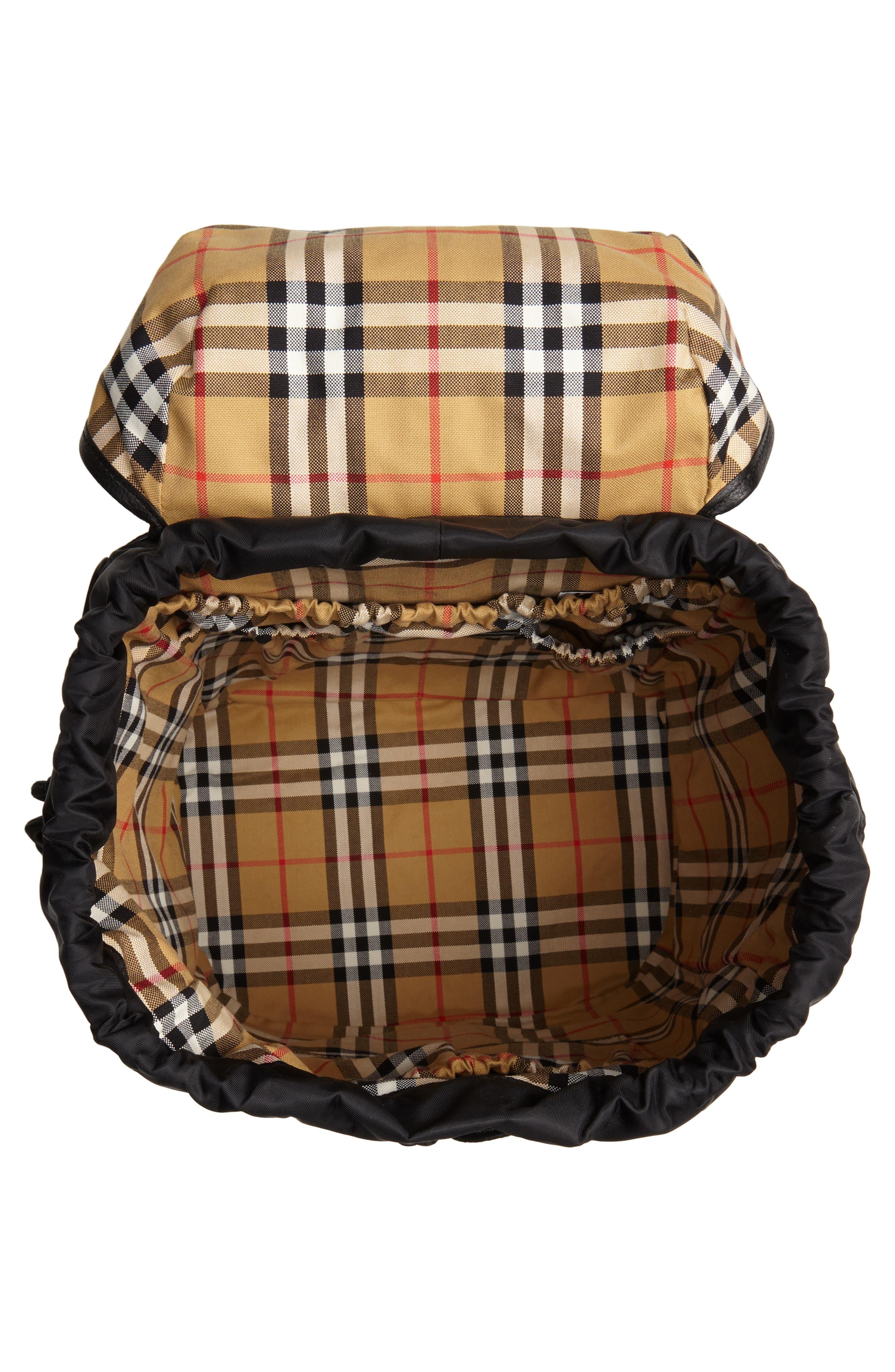 ,                             Watson Diaper Backpack,                             Alternate thumbnail 4, color,                             001