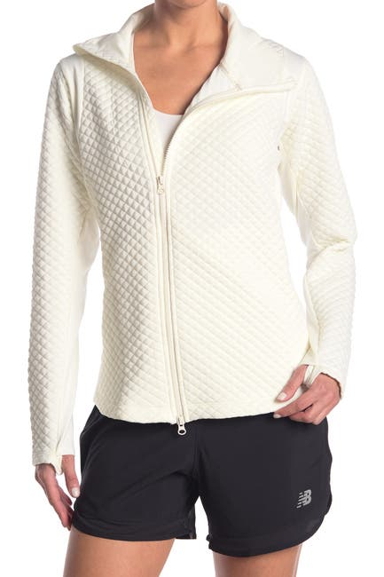 Image of New Balance Heatloft Jacket