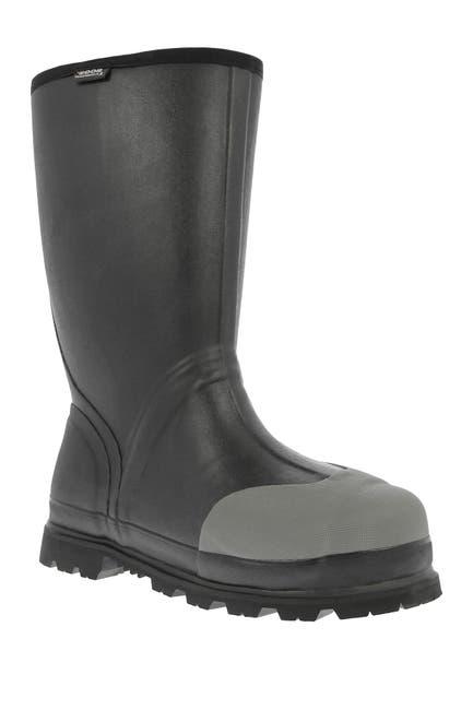 Image of Bogs Forge Steel Toe STMG Waterproof Work Boot