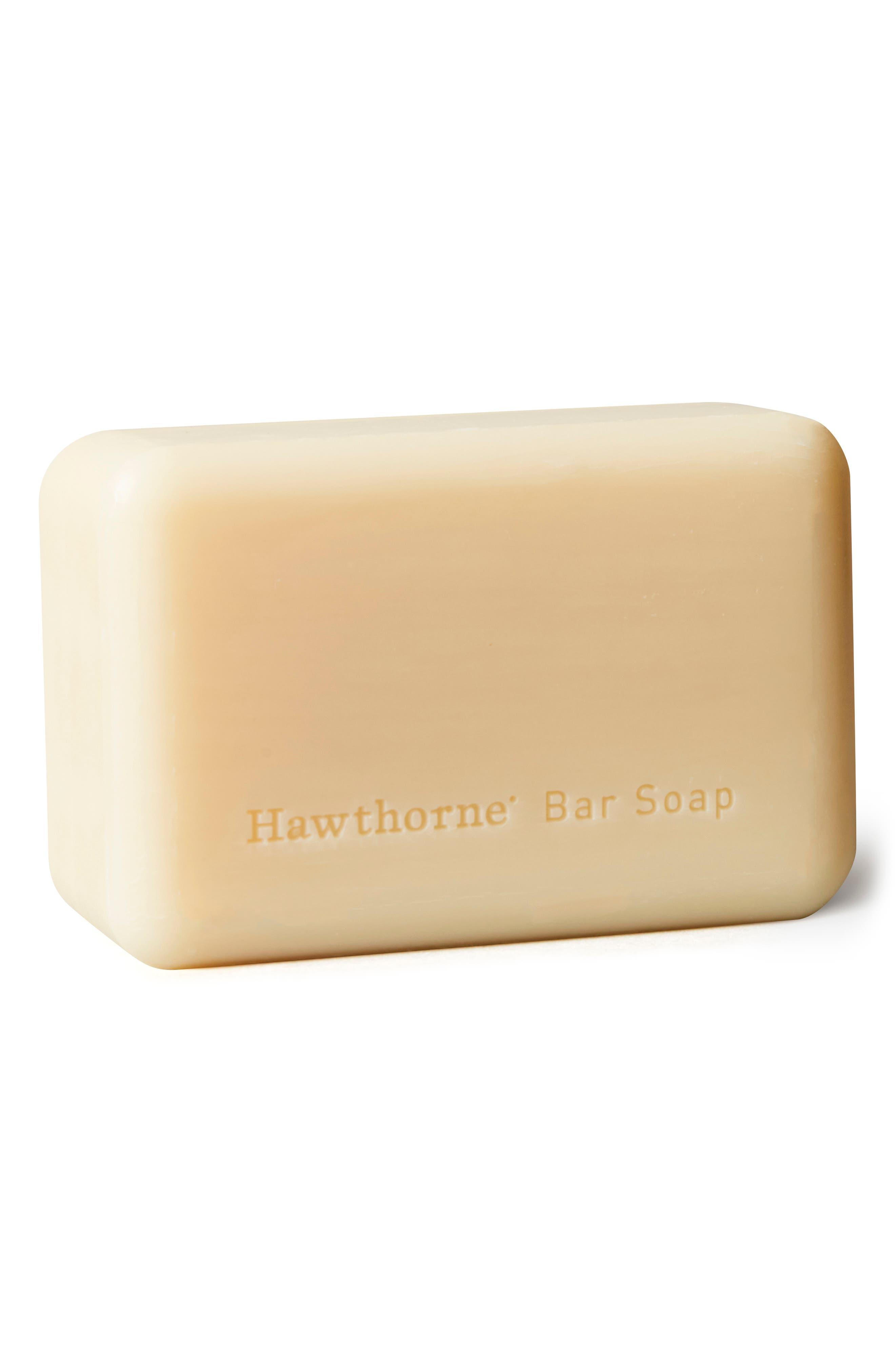 Hydrating Bar Soap
