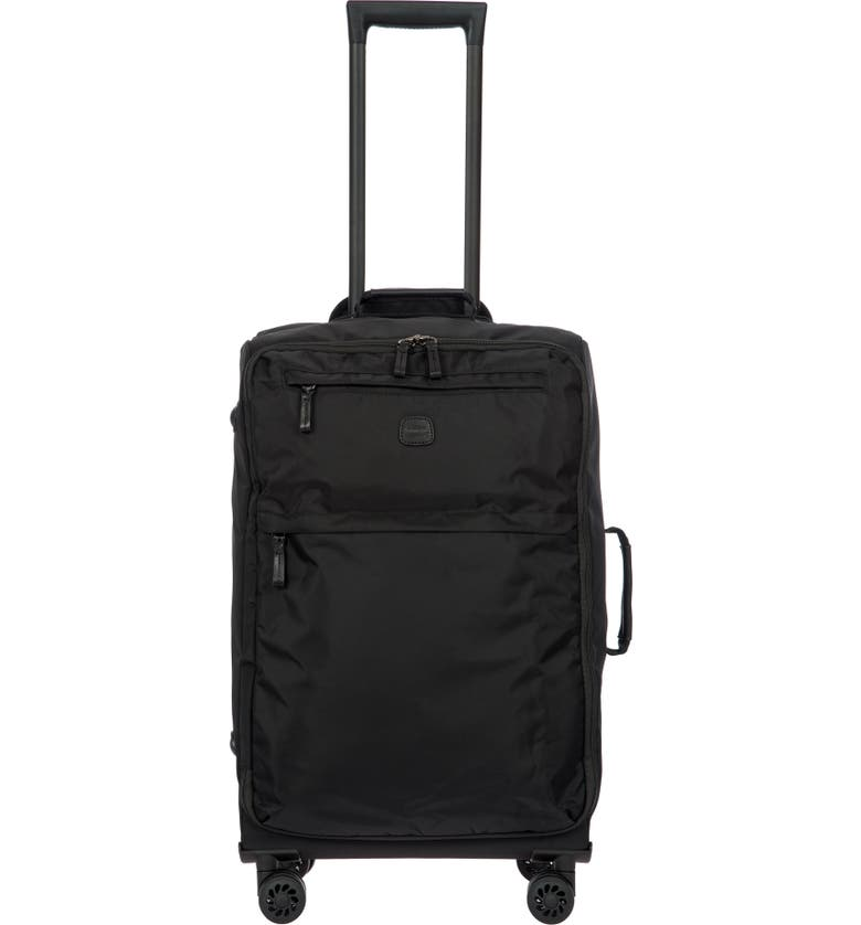BRIC'S X-Bag 25-Inch Spinner Suitcase, Main, color, 001