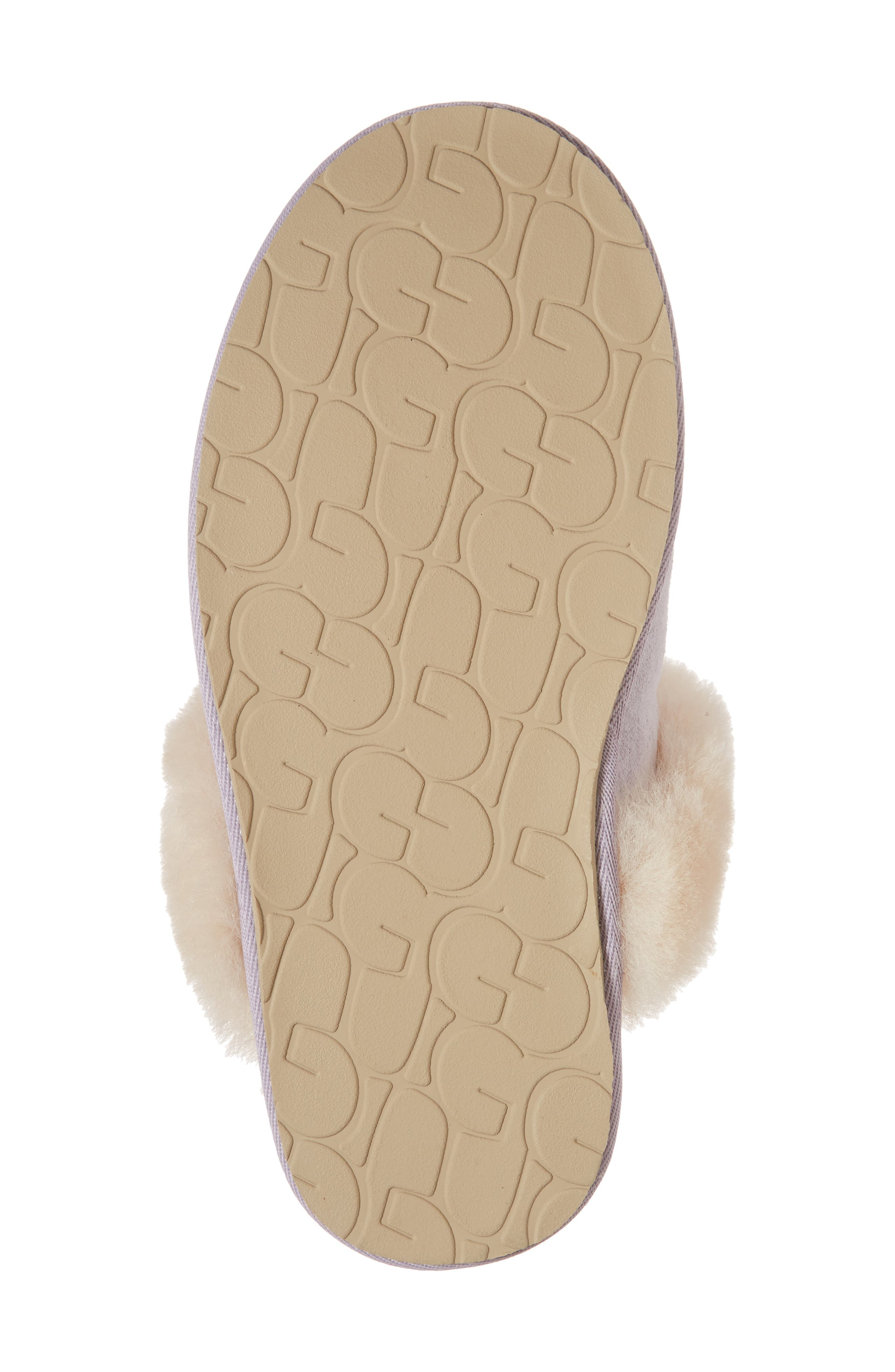 ,                             Scuffette II Water Resistant Slipper,                             Alternate thumbnail 48, color,                             538