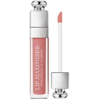Dior Addict Lip Maximizer - 012 Rosewood/ Glow