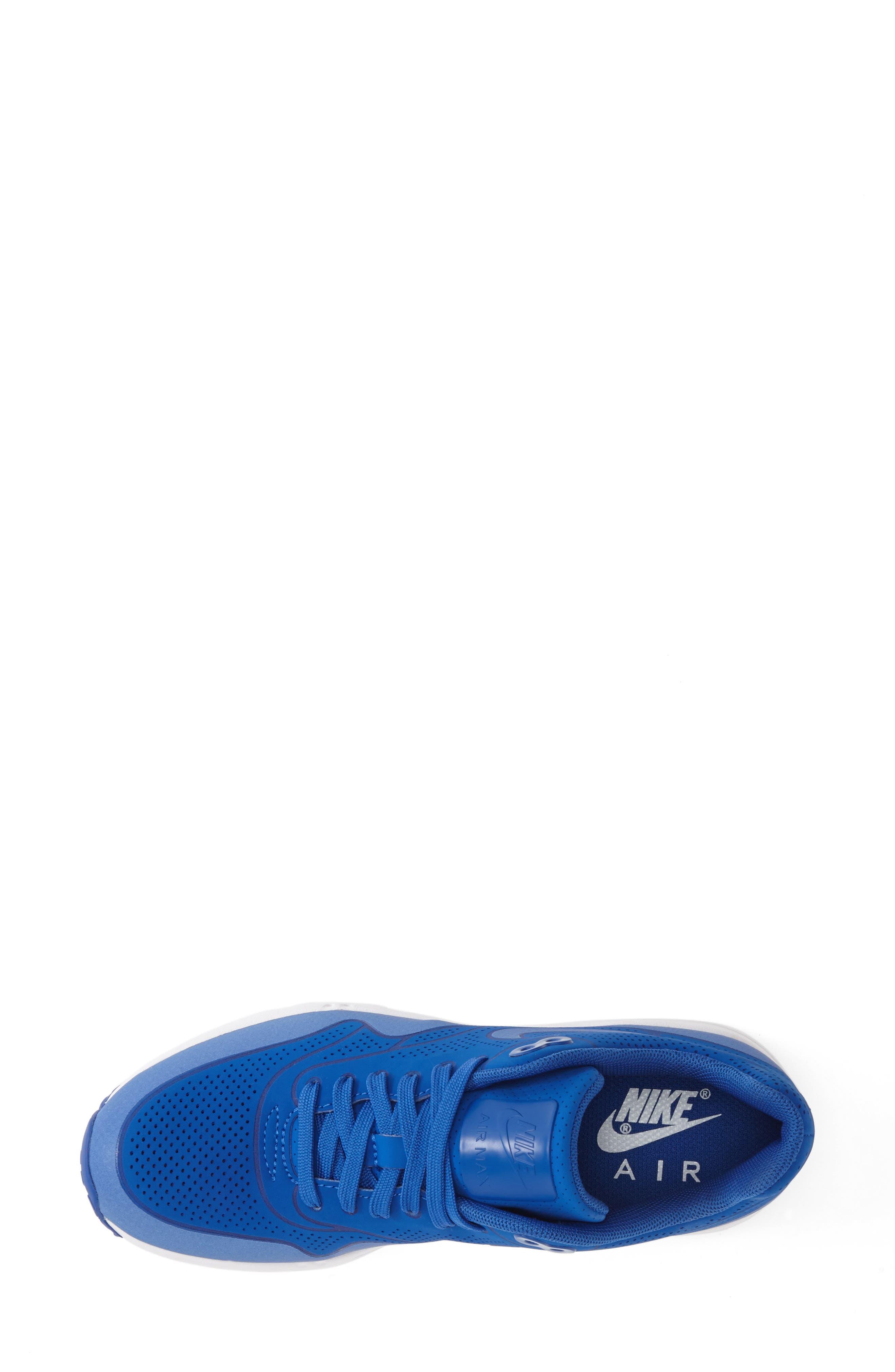 ,                             'Air Max 1 - Ultra Moire' Sneaker,                             Alternate thumbnail 66, color,                             400