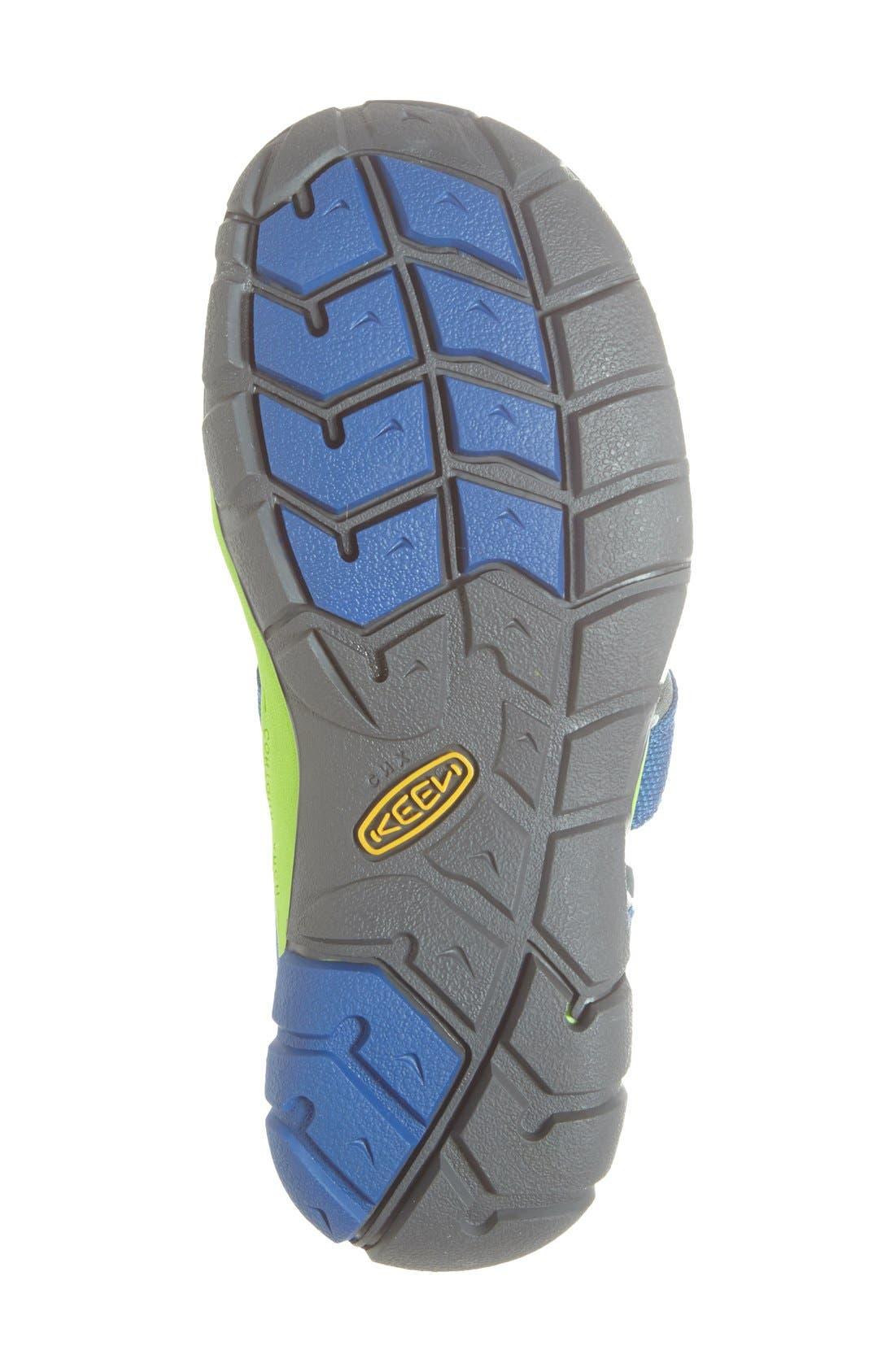 ,                             'Seacamp II' Water Friendly Sandal,                             Alternate thumbnail 153, color,                             400