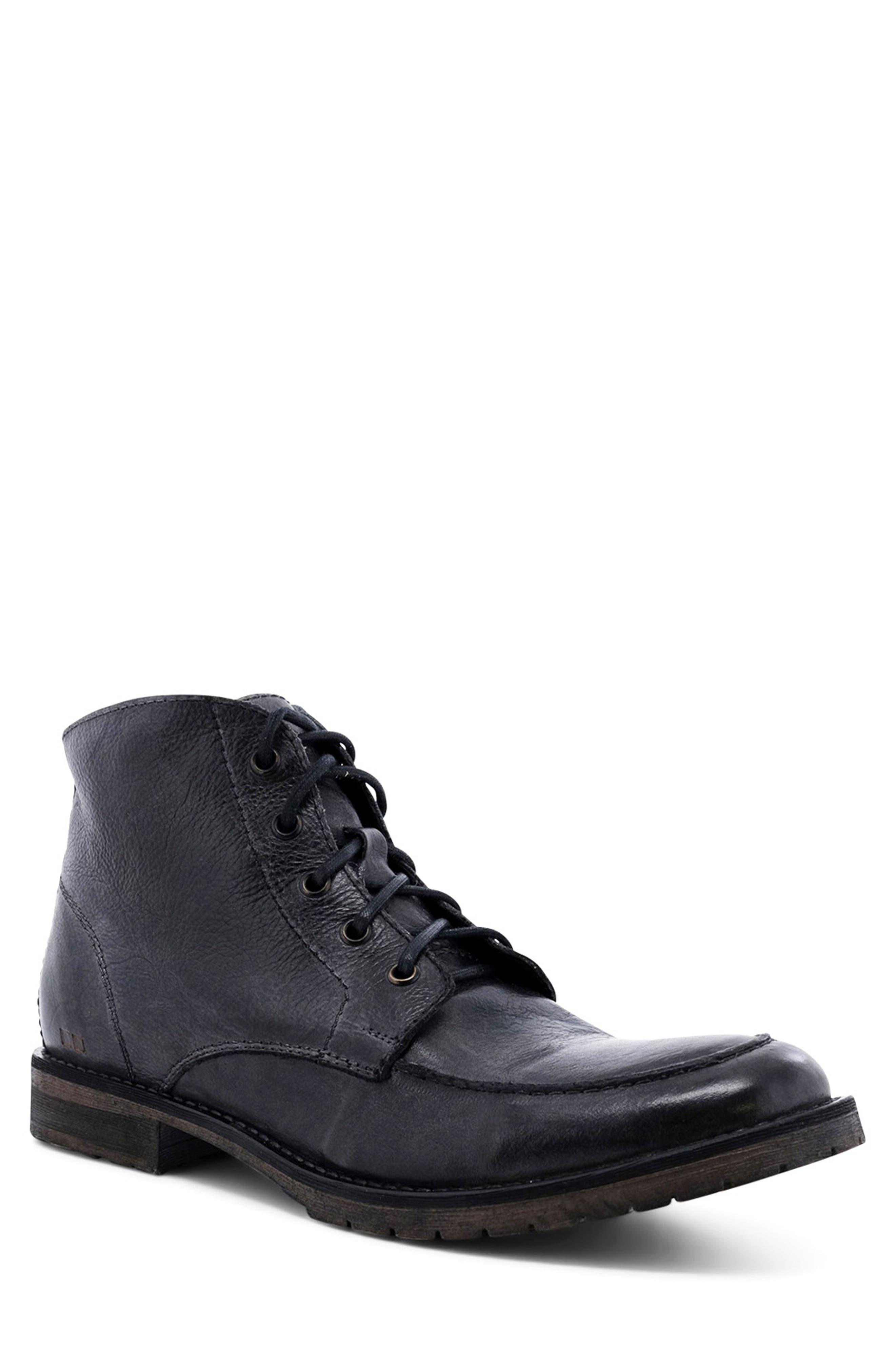 Curtis Ii Moc Toe Boot