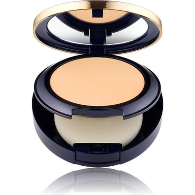 Estee Lauder Double Wear Stay In Place Matte Powder Foundation - 3W1 Tawny