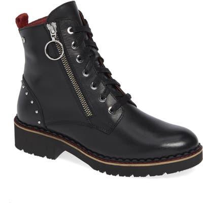 Pikolinos Vicar Boot, Black