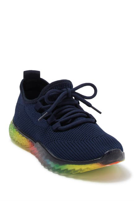 Image of Wanted Felicity Stretch Knit Sneaker