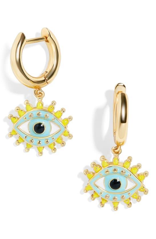 Baublebar Earrings VEJO 18K GOLD VERMEIL EARRINGS